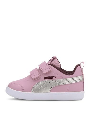 Puma Puma Yürüyüş Ayakkabısı Pembe